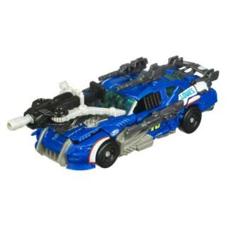 Transformers Dark Of The Moon Mechtech Deluxe Class Autobot Skids
