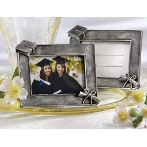 Kate Aspen 25049NA Graduations Antique Finish Photo Frame