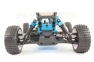 16 Nitro Buggy Car RC Petrol Radio Control off road