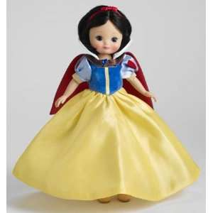 Snow White Tiny Betsy McCall by Tonner dolls Toys & Games