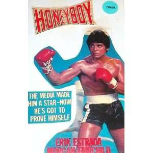 Honeyboy John Berry, Erik Estrada, Morgan Fairchild, Bill