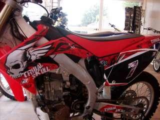 Honda Crf 450  08 a San Severo    Annunci