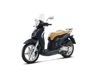 Scooter aprilia scarabeo 125 cc/ modello a Pescantina