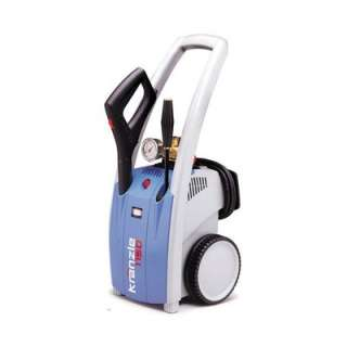 PSI Mini Power Pack Cold Water Electric Pressure Washer (no hose reel