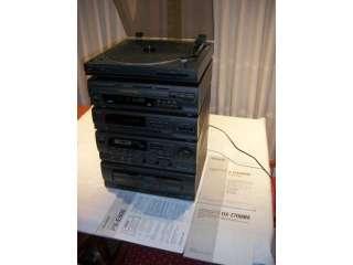 Equipo sonido AIWA Z D3000M   5 modulos (11234376)    anuncios