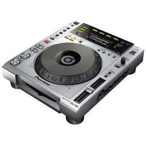 Pioneer CDJ 850 Performance Multi Player, Advanced Auto Beat Loop, DJ