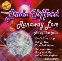 Clifford   Runaway Love and Other Hits in Music: Disco  JR