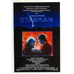 Jeff Bridges)(Karen Allen)(Charles Martin Smith)(Richard Jaeckel