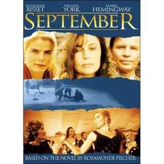 Bisset, Michael York, Mariel Hemingway, Colin Bucksey: Movies & TV