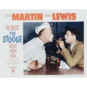 Martin)(Jerry Lewis)(Polly Bergen)(Marion Marshall)(Eddie Mayehoff