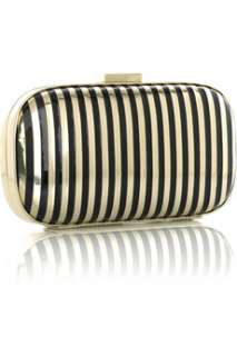Anya Hindmarch Marano box clutch   40% Off Now at THE OUTNET
