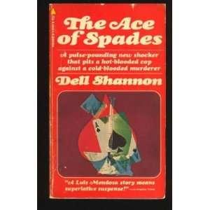 Mystery) (9780892960781): Dell Shannon, Elizabeth Linington: Books
