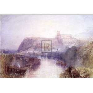Joseph Mallord William Turner   WHITBY: Home & Kitchen