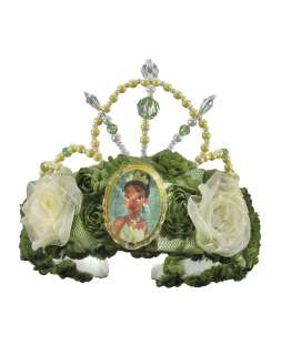 Disney Princess Tiana Tiara