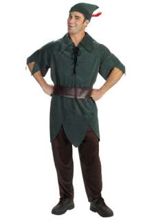 Home Theme Halloween Costumes Disney Costumes Peter Pan Costumes Adult