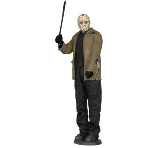 Home » 6 Life Size Jason Voorhees