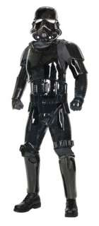 Supreme Edition Star Wars Black Shadow Trooper Costume   Star Wars