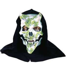 Satan Skull   Masks