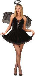 Dark Angel Sexy Adult Costume   Sexy Costumes