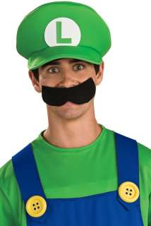 Luigi Hat Deluxe  Super Mario Luigi Hat