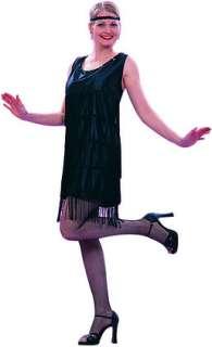 Roaring 20s Flapper (Adult Costume)
