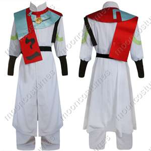 Misc/Other Cosplay   Tenchi Muyo Yosho The Jurai Outfit