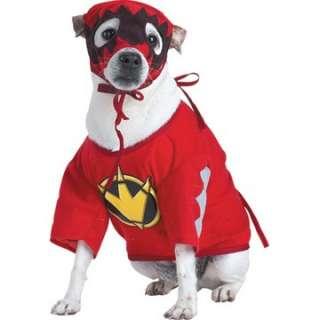 Rangers T Rex Dog Costume   Power Rangers Pet Costumes   15DG5936