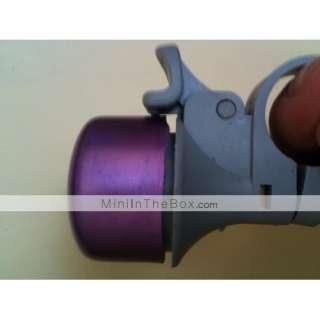 campana anillo, púrpura, ¡Envío Gratis para Todos los Gadgets