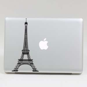 Tower MacBook Air/Pro Stickers Apple laptop Vinyl Decal Art Humor Skin