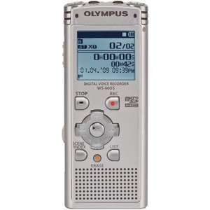 New High Quality OLYMPUS 142610 2 GB DIGITAL RECORDER