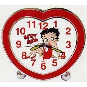 Betty Boop Musical Alarm Clock by Bright Ideas