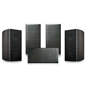 Pure Resonance Audio 5.1 Surround Sound Home Theater