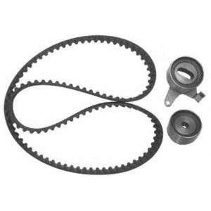 Crp/Contitech TB179K1 Engine Timing Belt Component Kit Automotive