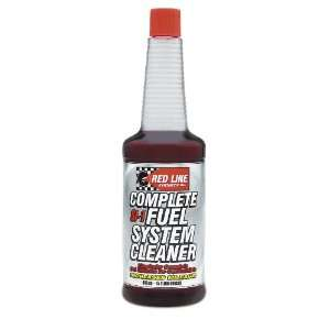Red Line 60103 SI 1 Fuel System Cleaner   15 oz. Automotive