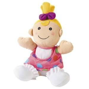 Soft Plush Baby Doll   Novelty Toys & Plush Toys & Games