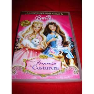 Barbie as the Princess and the Pauper (2004) / en la Princesa