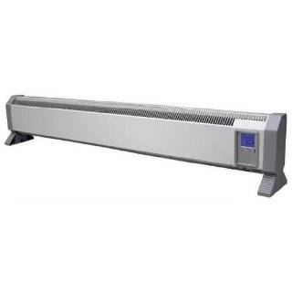 What is an Intertherm baseboard heater?