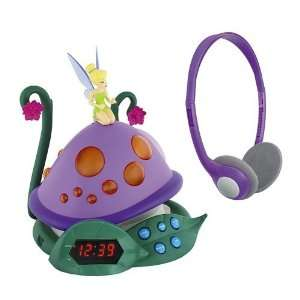 Disney Fairies Tinker Bell and the Lost Treasure Alarm