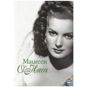 Film Festival, film movie Classic, Maureen OHara Collection   6 DVD