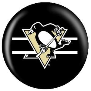 OnTheBallBowling NHL Pittsburgh Penguins Sports