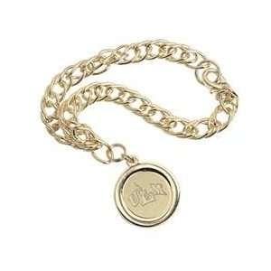 ULM   Charm Bracelet   Gold