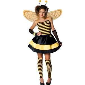 Bratz Bumble Bee Child Costume   Small Toys & Games