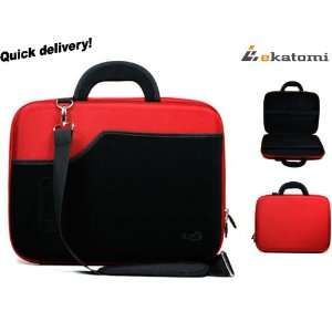 Red Laptop Bag for 15 inch Dell Inspiron i15R 4118DBK