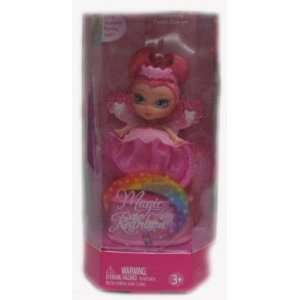 Pink Tooth Fairy Doll   Barbie FairyTopia Magic of the Rainbow  Toys