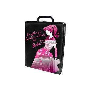 Barbie 50th Anniversary Reproduction Barbie Doll Collector Vinyl Case