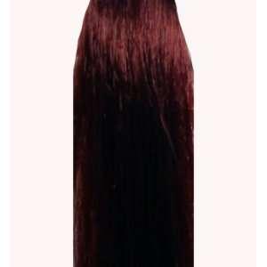 Mahogany And Blonde Hair Color