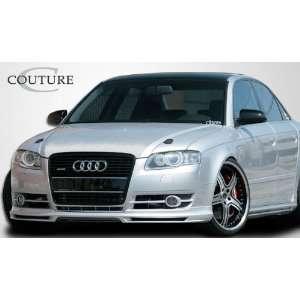 2006 2008 Audi A4 Couture A Tech Front Lip Spoiler   Duraflex Body