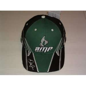 2009 Dale Earnhardt Jr Official AMP Nascar Cap Hat Sports
