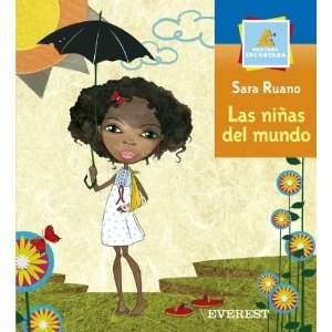 Las Ninas Del Mundo/ Girls Around the World (Montana