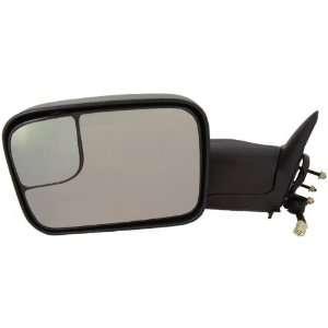 New Left Side Mirror Dodge 1500 2500 3500 1999 2000 01